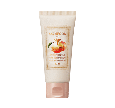 Kem dưỡng  PEACH COTTON JUICY CREAM