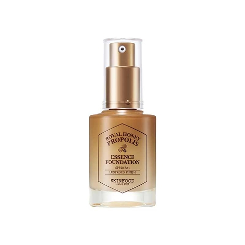 Kem nền ROYAL HONEY PROPOLIS ESSENCE FOUNDATION SPF20 PA+