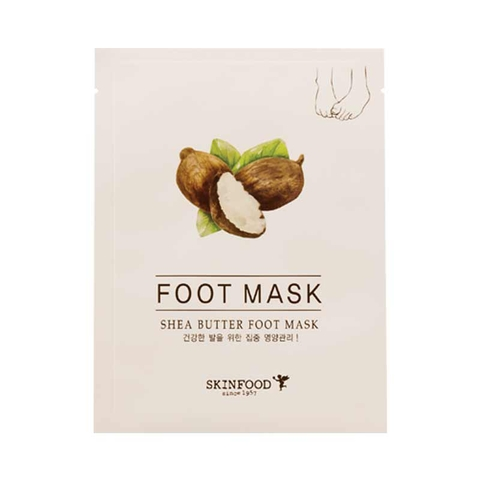 Mặt nạ SHEA BUTTER FOOT MASK