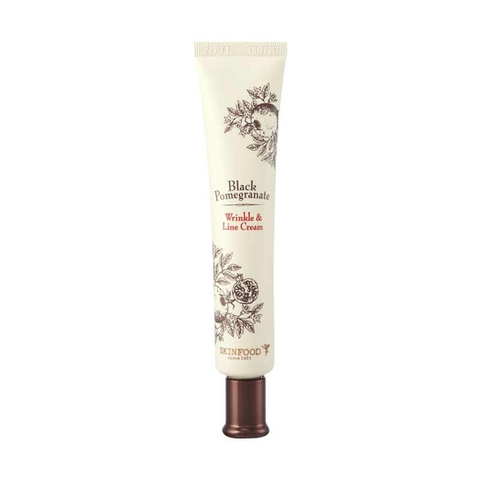 BLACK POMEGRANATE WRINKLE & LINE CREAM