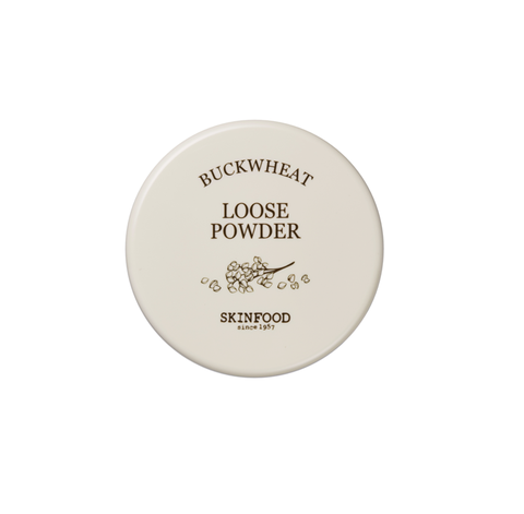 BUCKWWHEAT LOOSE POWDER - NO.10 CLEAR