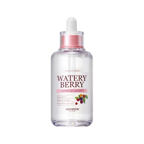 Tinh chất dưỡng WATERY BERRY AMPOULE (LIGHT)
