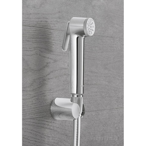 Vòi xịt Toilet Grohe made in Germany