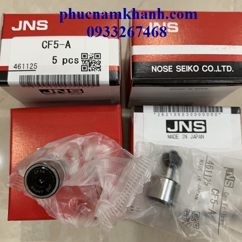 CAM FOLLOWER CF5-A JNS JAPAN