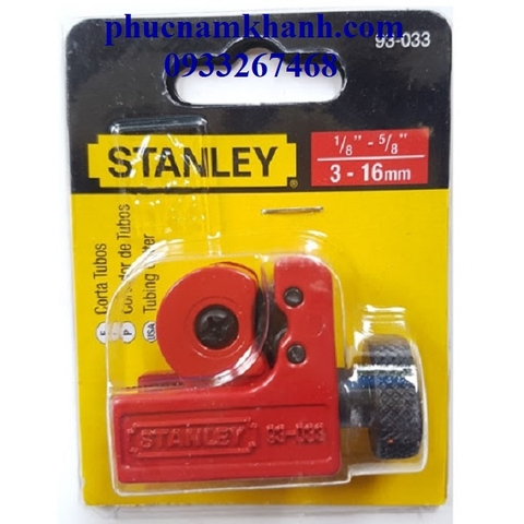 DAO CẮT ỐNG 3-22MM STANLEY 93-033-22