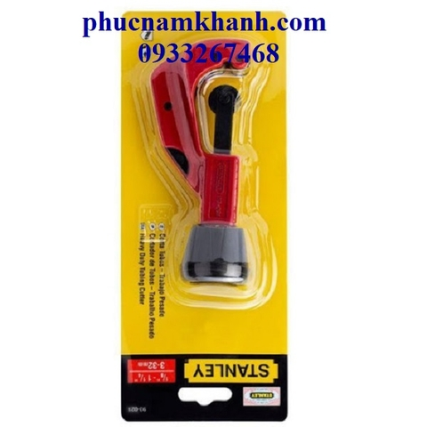 DAO CẮT ỐNG 3-32MM STANLEY 93-021-22