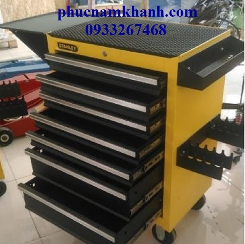 KỆ TỦ DỤNG CỤ 7 NGĂN STST74306-8 STANLEY