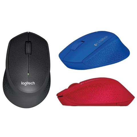Mouse Logitech Wireless M331