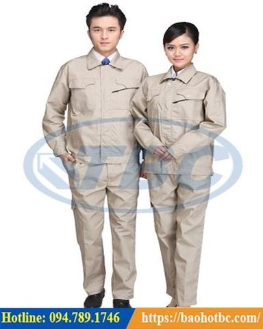 Cần chọn vải gì để may quần áo bảo hộ tại Miền Trung
