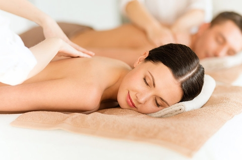 Spa: Health benefits for beauty