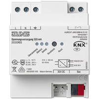 KNX Power supply, 320 mA