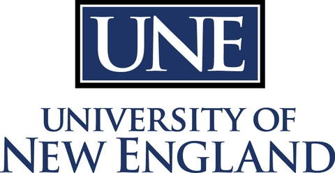 Đại học New England - University of New England ( UNE)