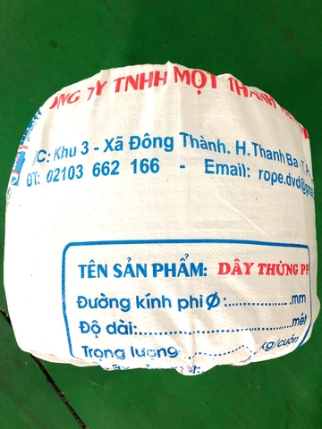 Dây thừng ROPE