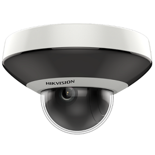 CAMERA HIKVISION IP 2MP H265/H265+ PTZ MINI DS-2DE1A200W-DE3