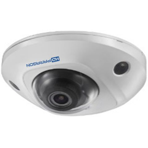 CAMERA IP HDPARAGON 2MP HDS-2523IRP