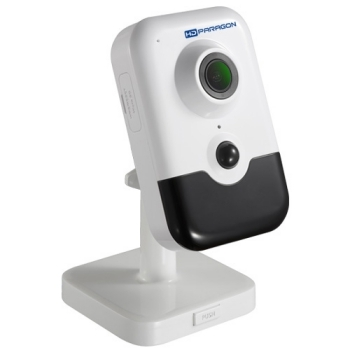 CAMERA HDPARAGON IP CUBE WIFI 4MP HDS-2443IRPW