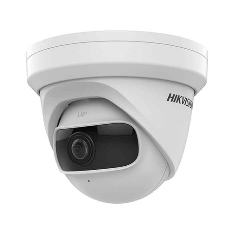 CAMERA HIKVISION IP  4MP DS-2CD2345G0P-I