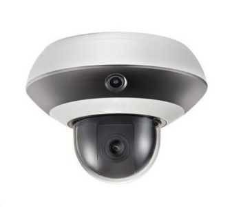 HDPARAGON SPEED DOME IP HDS-PT3326IRZ1