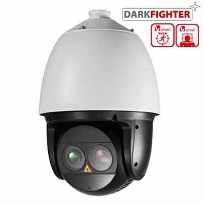 HDPARAGON SPEED DOME-PTZ SMART IP HDS-PT8236LIR-A