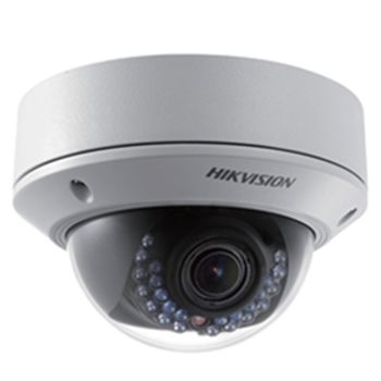CAMERA IP HIKVISION 2MP DOME DS-2CD2720F-I