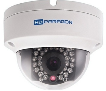 CAMERA IP HDPARAGON 2MP HDS-2121IRP
