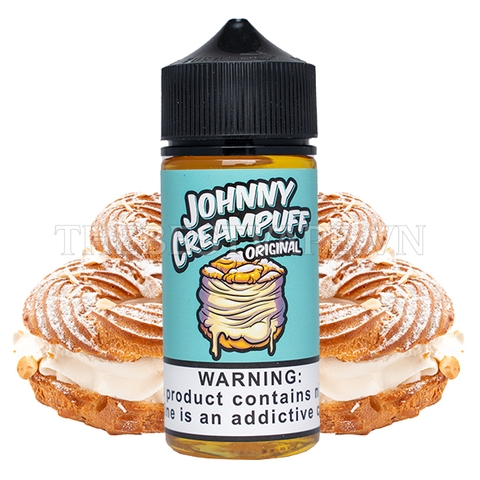 Johnny Creampuff - FB Original 100ml 3mg