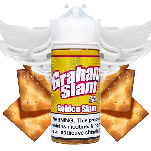 Graham Slam - FB Golden Slam