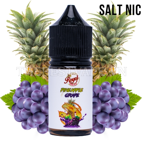 Royal - SN Pineapple Grape 30 ml 35 mg