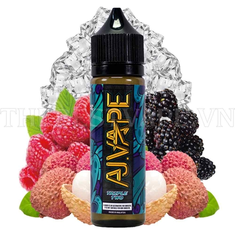 AJ Vape - FB Triple Two 50ml