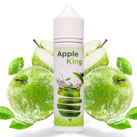 FB Apple King 60ml
