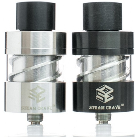 AROMAMIZER V-RDA by Steam Crave
