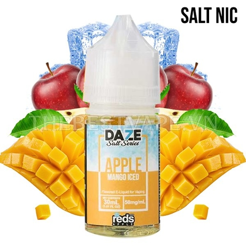 RedsApple - SN Mango 30ml