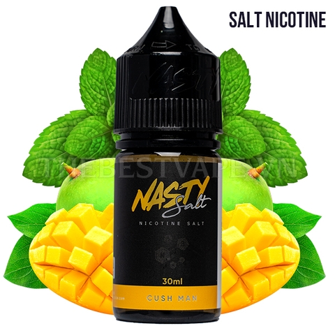 Nasty Juice -  SN Cush Man 30ml