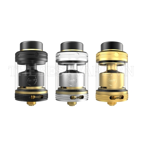 Mage V2 RTA by Coil Art