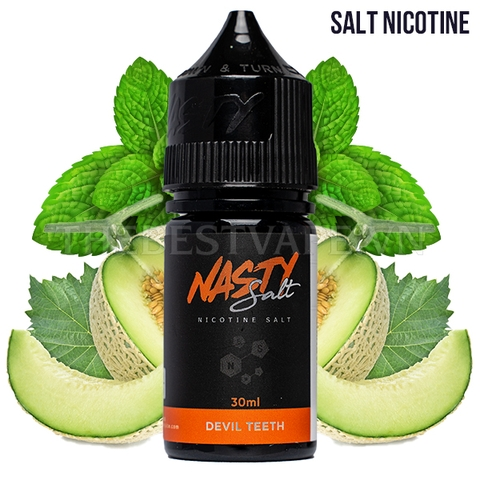Nasty Juice - SN Devil Teeth 30ml