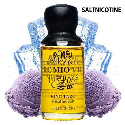 Romio - SN King Taro 30ml