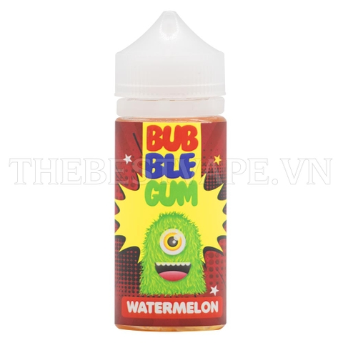 BUBBLEGUM WATERMELON