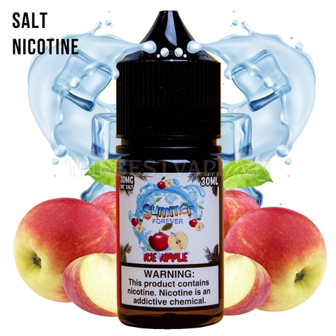 Summer - SN Ice Apple 30ml