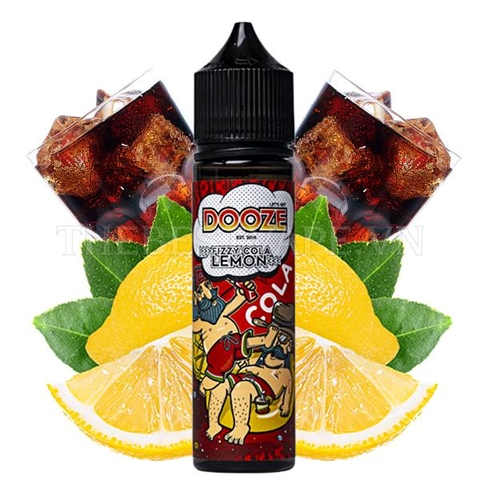 Dooze - FB Cola Lemon 60ml