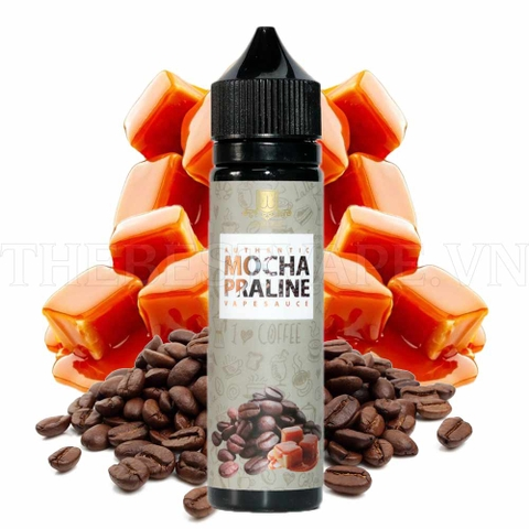 FB Mocha Praline 60ml