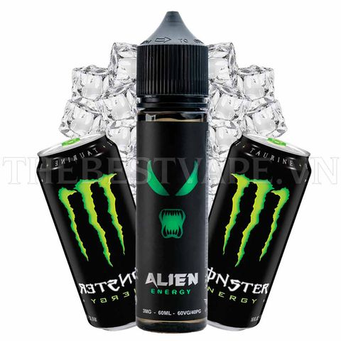 Alien Energy 60ml