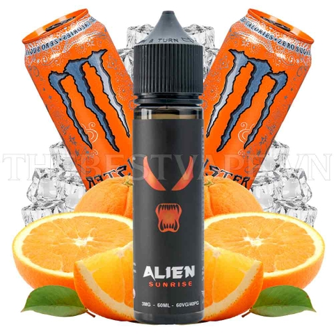 Alien Sunrise 60ml