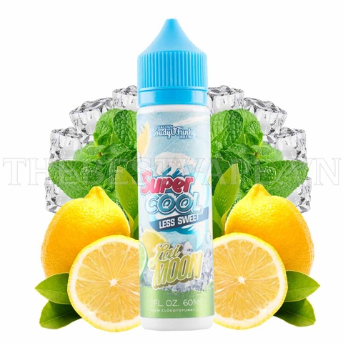 Super Cool -  FB Lai Moon 60ml
