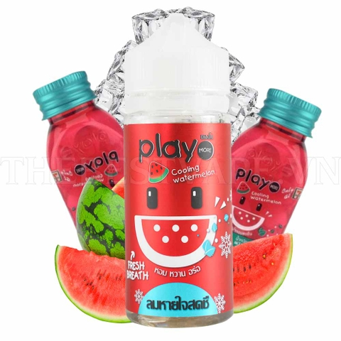 Play - FB Watermelon 100ml