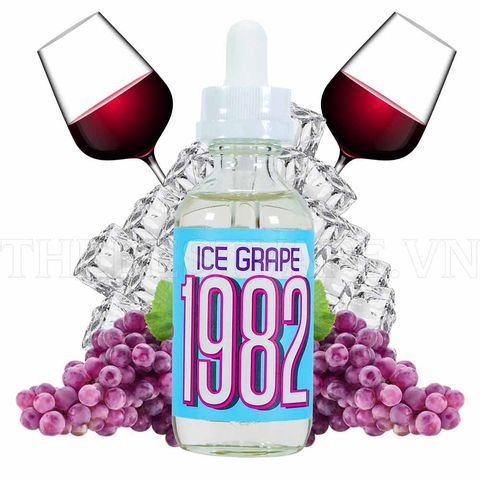 1982 - Ice Grape