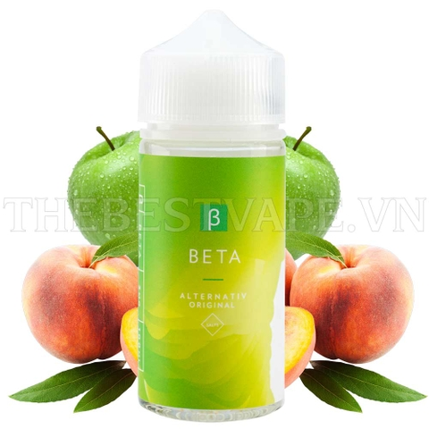 Alternative - FB Beta 100ml