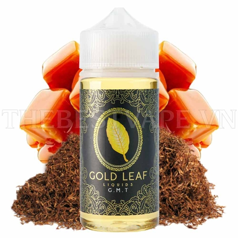 GoldLeaf - FB GMT 100ml