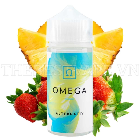 Alternative - FB Omega 100ml