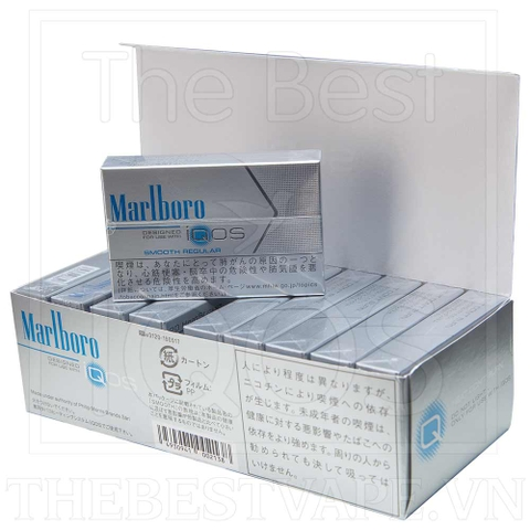 Marlboro Smooth Regular
