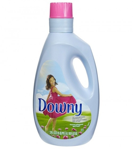 Nước xả Downy Ultra  April Fresh - 2.95 L